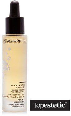 Academie Huile De Soin Anti-Age Aroma odmładzający olejek do twarzy 30 ml