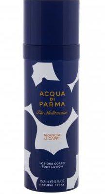 Acqua Di Parma Blu Mediterraneo Arancia di Capri mleczko do ciała 150 ml unisex