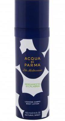 Acqua Di Parma Blu Mediterraneo Bergamotto di Calabria mleczko do ciała 150 ml unisex