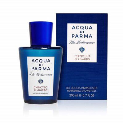 Acqua Di Parma Blu Mediterraneo Chinotto Di Liguria, żel pod prysznic, 200 ml