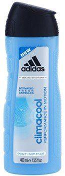 adidas Climacool 400 ml żel pod prysznic