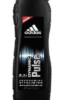 Adidas Dynamic Pulse Żel pod prysznic 2w1 400ml Coty