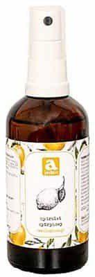 AJEDEN Hydrolat ze skórki cytryny (ekologiczny) 100ml Ajeden