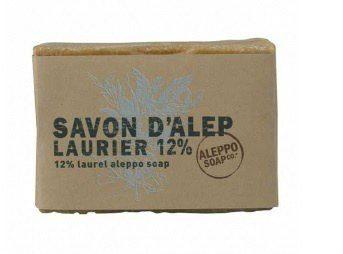 ALEPPO Tade, mydło 12% oleju laurowego, 200 g