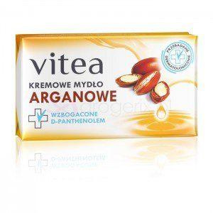 Allverne VITEA 100g - kremowe mydło arganowe