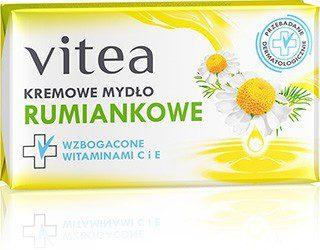 Allverne Vitea Kremowe mydło rumiankowe 100g