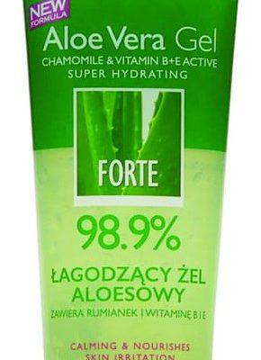 Aloe Vera Mediskin Naturalny żel aloesowy Mediskin Gel 120ml 120 ml