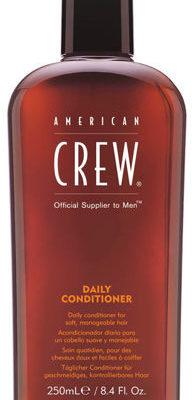 American Crew Daily conditioner - odżywka do włosów 250ml