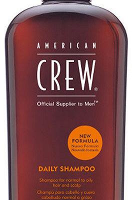 American Crew szampon pielęgnujący włosy i skórę głowy dla mężczyzn, 250 ml