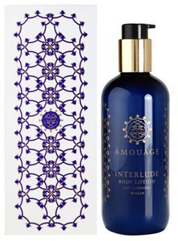 Amouage Interludemleczko do ciała 300ml