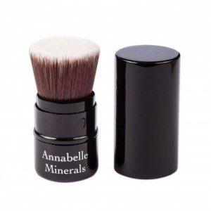 Annabelle Minerals Pędzel wysuwany Flat Top - Annabelle Minerals 3555-0
