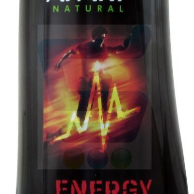 Apart Natural for Men Antybakteryjny żel pod prysznic 3w1 Energy Man 500 ml