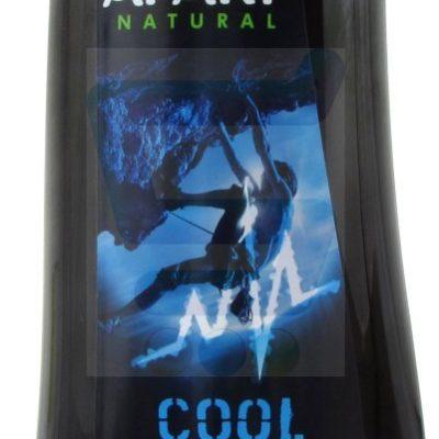 Apart Natural for Men Chłodzący żel pod prysznic 3w1 Cool Man 500 ml