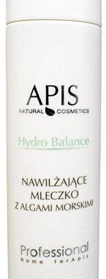 Apis Professional Hydro Balance Home terApis nawilżające mleczko z algami morskimi 200 ml