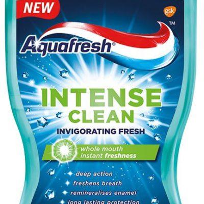 Aquafresh Aquafresh 500ml Intense Clean Invigorating płyn do płukania ust