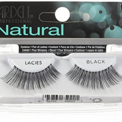 Ardell ardell sztuczne rzęsy  Natural lacies, 1er Pack 65022