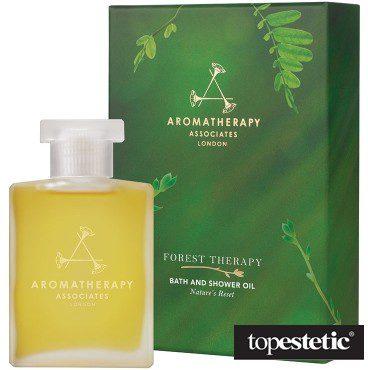 Aromatherapy Associates Forest Therapy Bath & Shower Oil Olejek do kąpieli 55ml