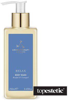 Aromatherapy Associates Relax Body Wash Relaksujący żel pod prysznic 250 ml