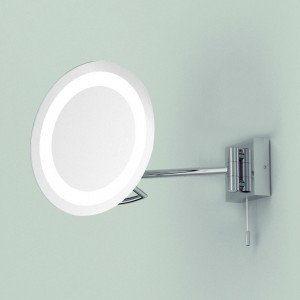 Astro Lighting GENA PLUS Lusterko łazienkowe, kosmetyczne z oświetleniem 0526