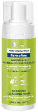 Ava Laboratorium Pore Revolution Łagodząca Pianka Oczyszczająca z aloesem i witaminą B3 150ml Ava