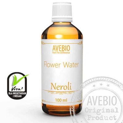 Avebio Woda kwiatowa z Neroli 100ml