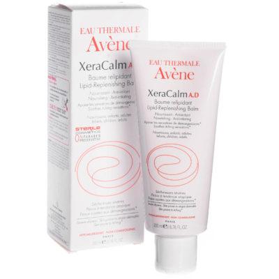 Avene XeraCalm A.D balsam uzupełniający lipidy 200ml