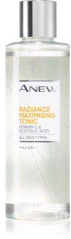 Avon Anew tonik rozjaśniający z witaminą C 200 ml