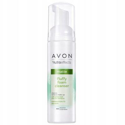 Avon Odświeżająca pianka do oczyszczania twarzy