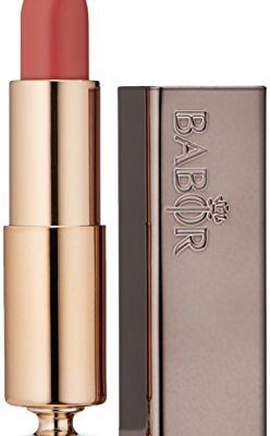 BABOR babor Make-Up warg Glossy Lip Colour nr 08Soft Rose 4G