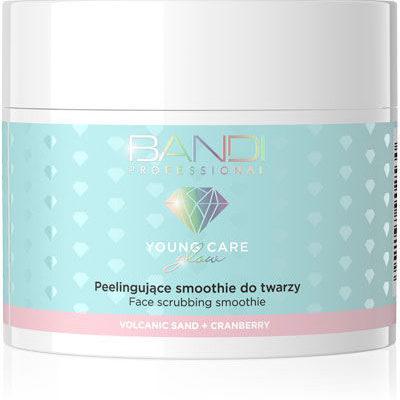 Bandi Young Glow Peelingujące smoothie do twarzy