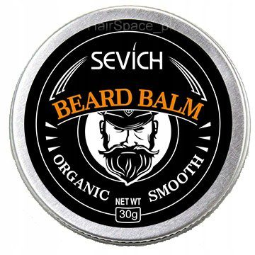 Beard Balm Sevich 30g Balsam Pielęgnacja Broda