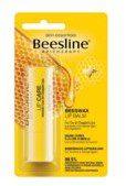 Beesline Beesline, Beeswax, bezzapachowa pomadka do ust, 4 g