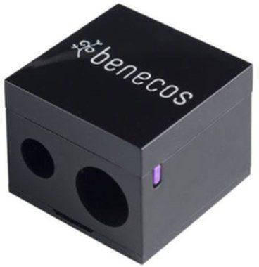 Benecos Temperówka - Cosmetic Pencil Sharpener