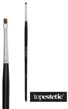 Bi-Kor Pro Brush N°15 Eye Liner Pędzelek do kresek