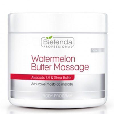 Bielenda Arbuzowe masło do masażu 500ml activeshop-122008