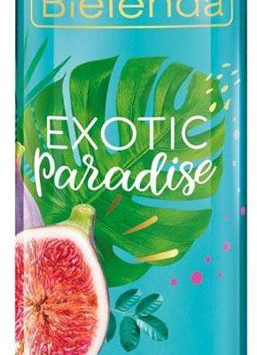 Bielenda Exotic Paradise Olejek do kąpieli i pod prysznic Figa 400ml