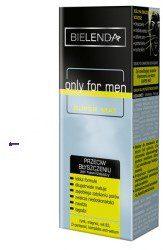 Bielenda Only For Men Super Mat M) żel nawilżajacy przeciw błyszczeniu do twarzy 50ml