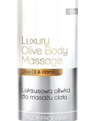 Bielenda Professional Regenerująco-witaminowa oliwka do masażu ciała 500ml