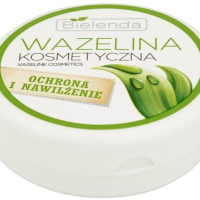 Bielenda Vaseline Cosmetics, wazelina kosmetyczna, 25 ml