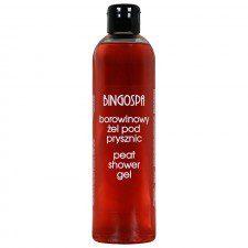 BingoSpa Borowinowy żel pod prysznic - BingoSpa Mud Shower Gel Borowinowy żel pod prysznic - BingoSpa Mud Shower Gel