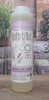Bio Anthyllis Eco ŻEL POD PRYSZNIC LAWENDA, CERTYFIKOWANY, 250 ML