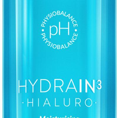 Biogened Dermedic Hydrain 3 Hialuro nawilżający fizjotonik 200 ml