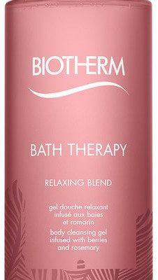 BIOTHERM Bath Therapy Relaxing - Żel pod prysznic