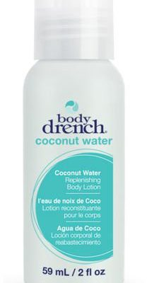 Body Drench Coconut Water Replenishing Lotion 59 ml Balsam 7651-uniw
