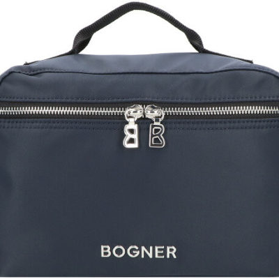 Bogner Bogner Klosters Pea Kosmetyczka 26 cm darkblue 4190000208-402