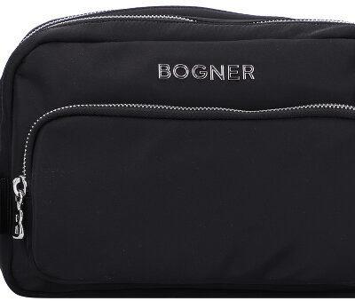 Bogner Bogner Klosters Tully Kosmetyczka 25 cm black 4190000207-900