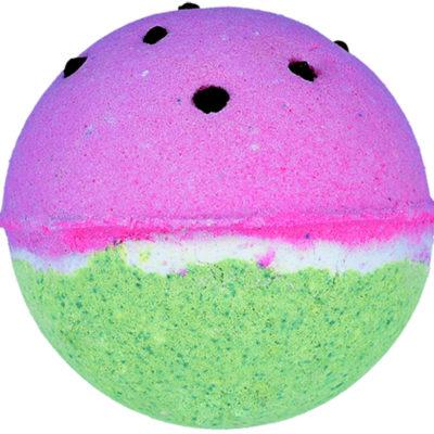 Bomb Cosmetics Watercolours Wielobarwna Bomba Do Kąpieli Fruity Beauty