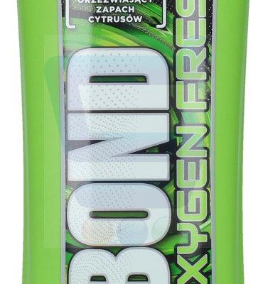 BOND 3w1 Żel pod prysznic Oxygen Fresh 400 ml