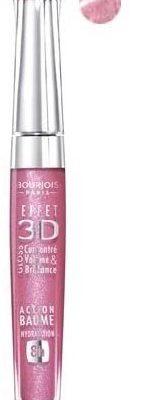 Bourjois 3D Effet Gloss 20 Rose Symphonic
