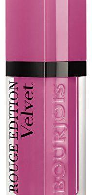 Bourjois spółgłoska Rouge Edition Velvet 29101273035